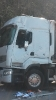 Accident camion Cheyres